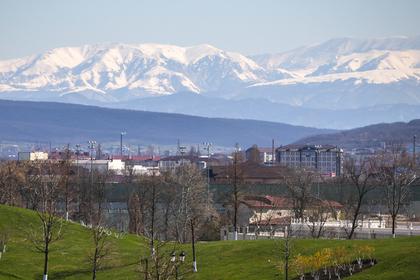 Израильтянам посоветовали не посещать Чечню
