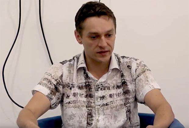 Психиатр Александр Шишлов