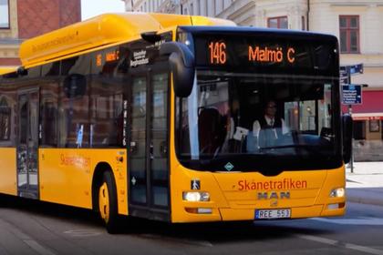 В «мусульманском» городе Швеции девушку в шортах выгнали из автобуса