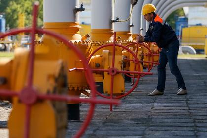Европа захотела помирить Россию и Украину с помощью газа