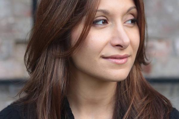 Дина Найери