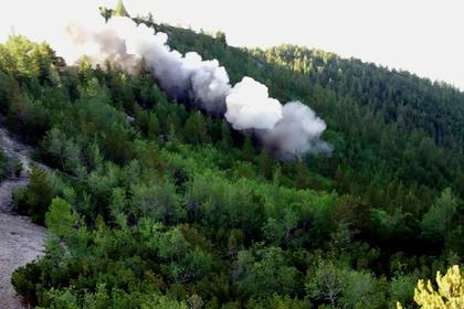 Дожди не спасут российские леса от пожаров