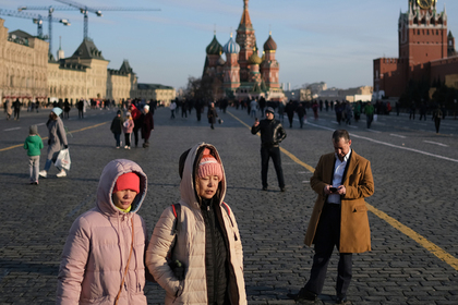 В России придумали способ привлечь в страну иностранцев