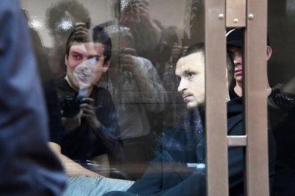 Мамаев иКокорин подали всуд ходатайство обУДО