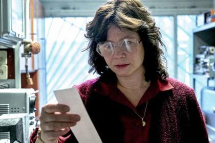 Эмили Уотсон в сериале «Чернобыль»