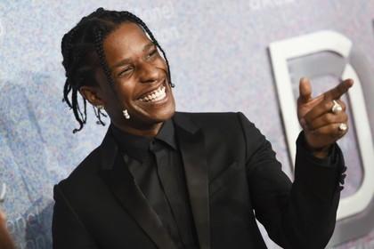 Рэпера A$AP Rocky освободили из-под стражи