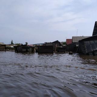 Город Тулун Иркутской области