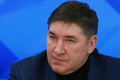Олимпийский чемпион отреагировал на критику российских властей от Панарина