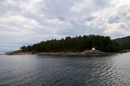 Финляндия извинилась за вхождение военного корабля в российские воды
