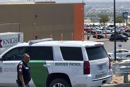 Жертвами техасского стрелка стали 19 посетителей торгового центра