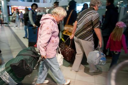 Жители России  застряли вБолгарии из-за задержавшихся рейсов Bulgaria Air