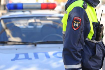 Российский полицейский остановил пьяного водителя и погиб
