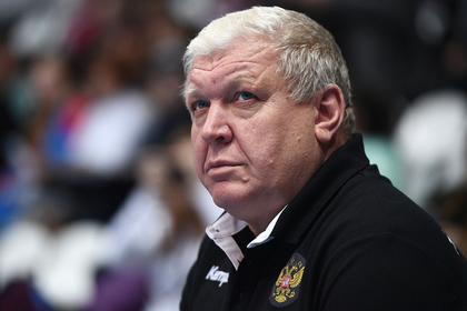 Выигравший Олимпиаду с российскими гандболистками тренер покинул сборную
