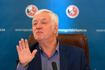 Валентин Горбунов