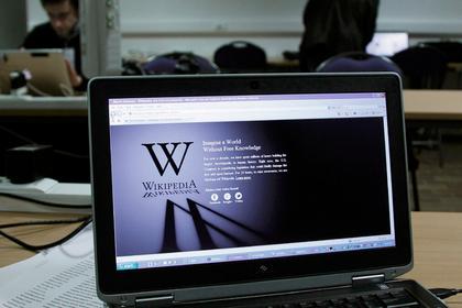 «Википедия» отказалась ссылаться на РИА ФАН и другие сайты «фабрики троллей»