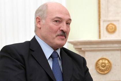 Лукашенко оценил европейские инвестиции в Белоруссию