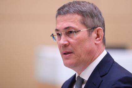Глава российского региона отчитал комитетчика за «колею от танков»