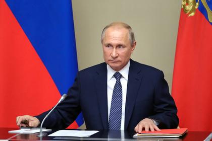 Путин объяснил принцип размещения российских ракет