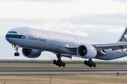 Авиакомпания устроила слежку за путешественниками