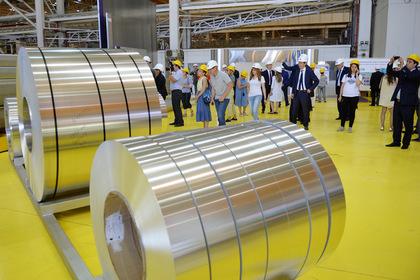 Россия столкнулась с дефицитом рабочей силы