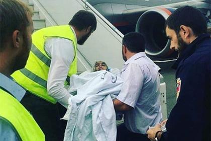 Врачи приняли решение ампутировать руку избитой в Ингушетии девочки