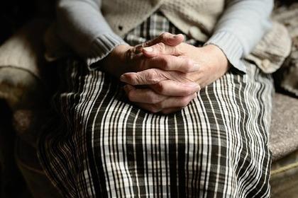 Бабушка отвезла внука в больницу и сорвала массовую бойню