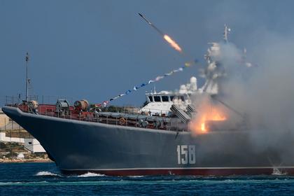 ВМФ России получит «опасную матрешку»