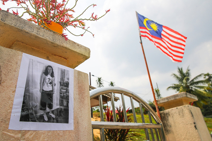 Девочка-подросток исчезла из номера отеля во время семейного отдыха