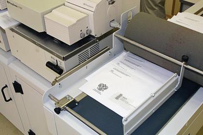 Стандартные пароли для принтера оказались опасными