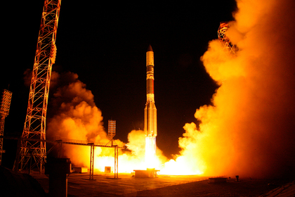 «Роскосмос» вслед за SpaceX снизил цены