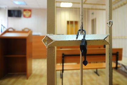 Внука генерала ФСБ отпустили под домашний арест по делу о разбое