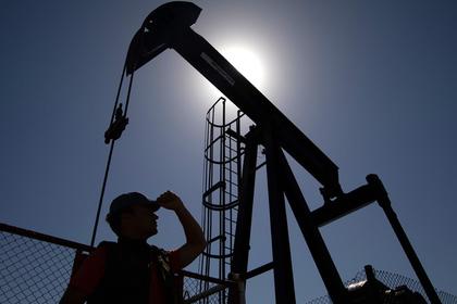Российской нефти предсказали скорое падение