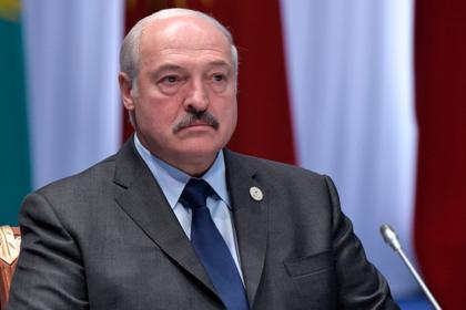 Лукашенко потребовал «не волокитить» китайцев
