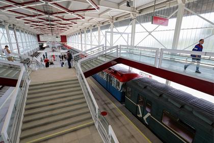 Москве пообещали 80 новых станций метро