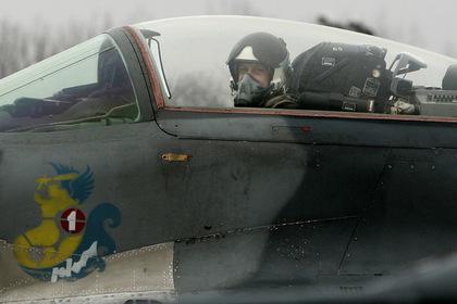 Польше предрекли нехватку истребителей из-за отказа от МиГ