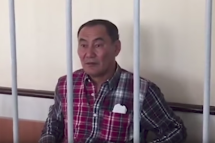 Экс-глава волгоградского Следственного комитета генерал-лейтенант Михаил Музраев