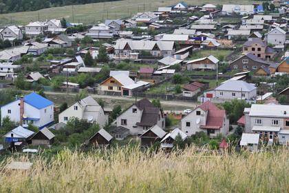 В России запустили льготную ипотеку для дачников