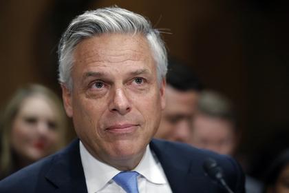 Американский посол в России подал в отставку