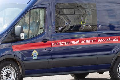 На территории московского детского сада нашли скелет