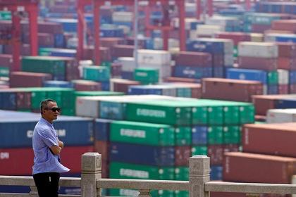США назвали условия окончания торговой войны