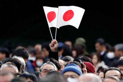 Япония отказалась принять протест России по вопросу южных Курил