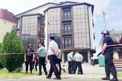 В Сочи суд лишил квартир жителей целого дома
