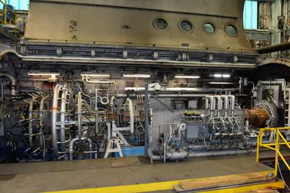 США испытали мощнейший гиперзвуковой двигатель истребителя