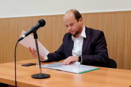 Виталий Груданов