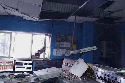 Жители отказались возвращаться в пострадавшее от взрывов красноярское село