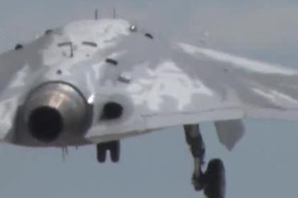 Россия показала первый полет тяжелого «Охотника»