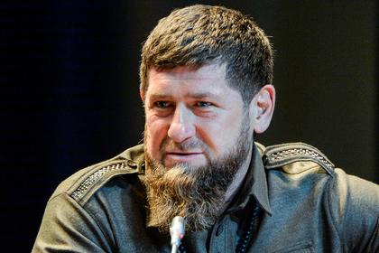 Кадыров отказался винить чеченцев в нападении на Дагестан