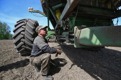 На Кубани запустили программу поддержки начинающих фермеров