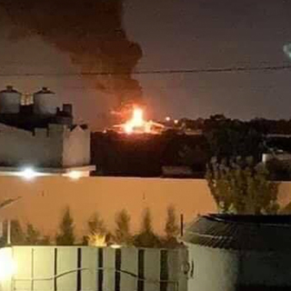 В Ливии атаковали самолет украинской компании с гуманитарным грузом
