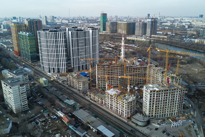 Москвичи утратили интерес к дешевому жилью